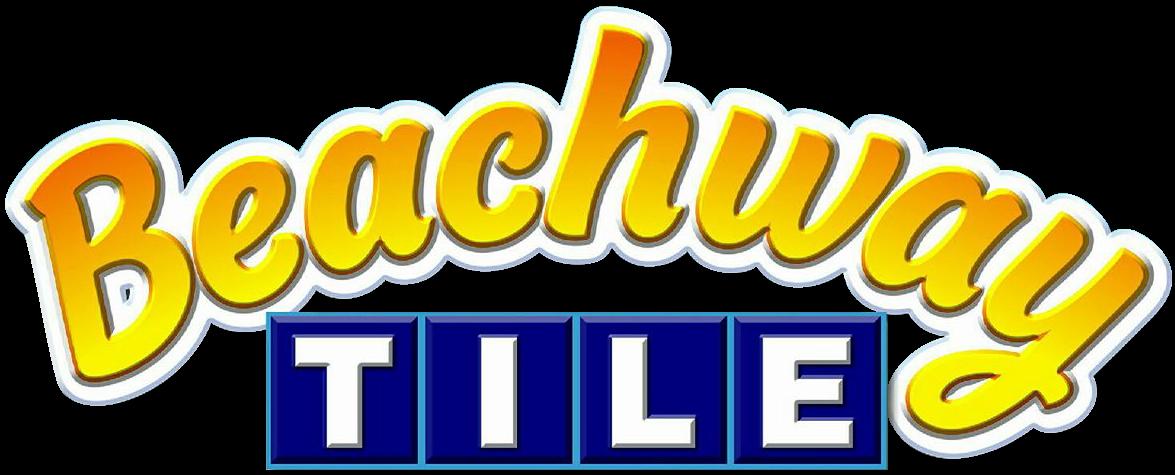 Beachway Tile logo